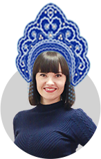 Ирина Шипилова