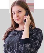 Анастасия Черникова