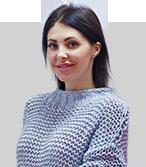 Анна Евсюкова