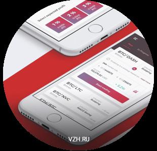 Заказать разработку мобильной версии сайта