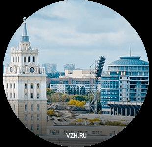 Воронеж - продвижение сайта