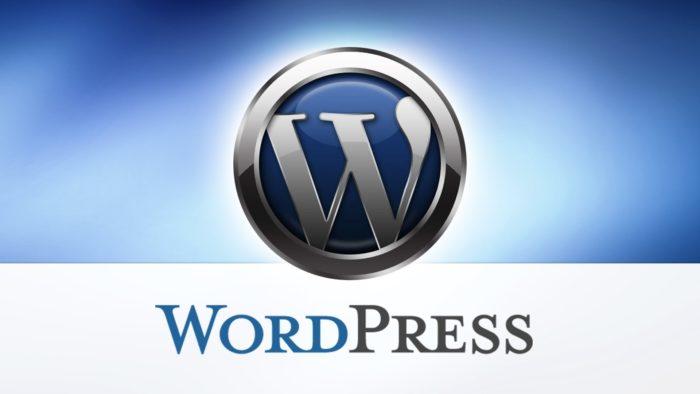 WP - популярная система управления сайтами