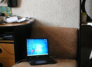 В 2006 к нам выезжали со своим ноутбуком
